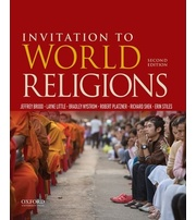 Invitation to world religions brodd