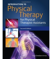 Physical Therapist Assistant who to type