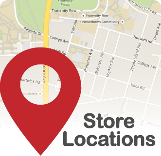 Directions to our Stores